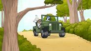 S7E29.186 Park Bros in the Jeep