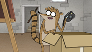 S5E24Rigby with a Camera