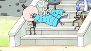 S4E25.077 Skips Falling Down the Stairs