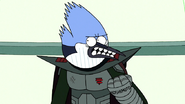 M01.057 Future Mordecai Mad at Future Rigby's Question