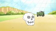 S7E29.214 FMM's Skull