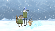 S4E26.200 Thomas Telling Mordecai and Rigby to Go On