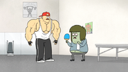 S5E11.017 Muscle Man and Dale Reunion
