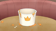 S7E36.123 Empty Wing Bucket
