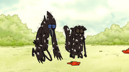 S3E35.153 Mordecai and Rigby Had Too Many Tomatoes