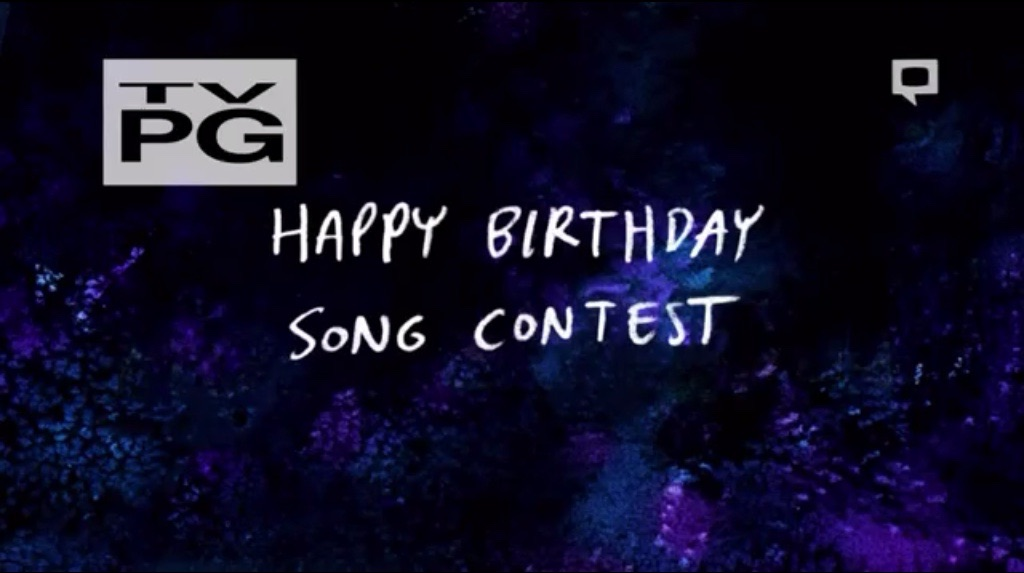 Happy Birthday Song Contest | Regular Show Wiki | FANDOM powered by