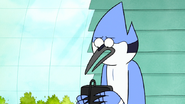 S7E36.027 Mordecai Feeling Bad