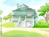 Pops' House