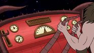 S8E23.454 Krampus' Dashboard