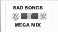 S7E36.116 Sad Songs Mega Mix