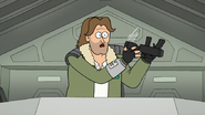 S8E03.009 Sureshot Fumbling His Gun