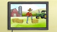 S6E17.013 Farmer Jimmy Holding a Birthday Contest