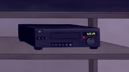 S6E04.272 The VCR is Still On