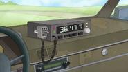 S4E12.073 Muscle Man's Ham Radio