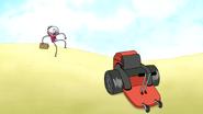 S4E32.052 Runaway Lawnmower