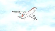 S6E13.213 A Plane Heading to America