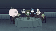 S7E02.158 The Ghost Clapping for the Ghosts