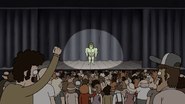 S5E11.050 Young Muscle Man at the Biceptennial