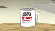 S7E06.152 The Final Moment of World's Greatest Mordecai Mug