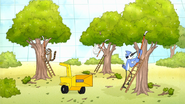 S7E29.001 Park Bros Pruning Trees