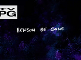 Benson Be Gone