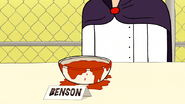S7E19.198 Benson's Chicken Wing Chili