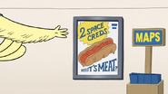 S8E16.049 UMÄK Meatball Sub