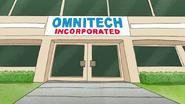 S7E25.214 Omnitech Inc. Front Door