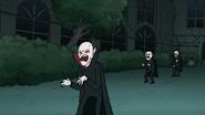 S8E19.219 Vampires Before Transforming
