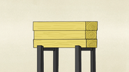 S4E12.176 A Stack of Wood
