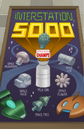 S8E13.017 Interstation 5000 Poster