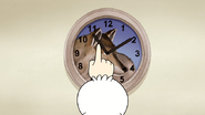 S5E20.103 Skips Resets His Clock