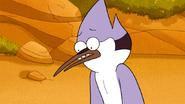 S6E15.079 Mordecai Feeling Ashamed