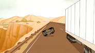S4E27.216 The Jeep Flipping Over