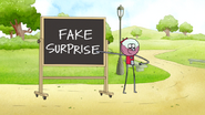 S5E32.003 The Fake Surprise Plan
