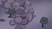 S7E27.219 Boulder Forming an Avalanche