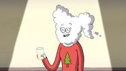 S6E10.029 I'm so glad I get to spend Christmas with you, Mordecai