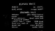 S7E12 Just Friends Credits