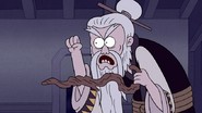 S8E24.055 The scroll says you fight, so you will fight