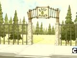 East Pines