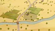 S5E20.081 The Park Floating Over Some Farms