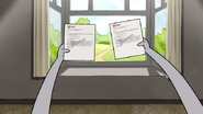 S7E05.093 Watermarks Showing on the P-mail