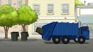 S7E20.161 Garbage Truck Dumping In Tape Hunter
