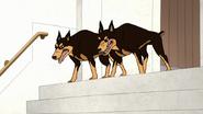 S7E26.166 Guard Dogs
