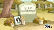 S4 e3 R.I.P Uncle Steve