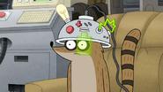 S7E06.169 Rigby Wearing Zaxon's Helmet