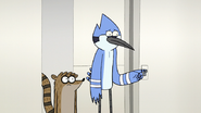 S8E01.052 Mordecai About to Turn Off the Lights