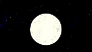 S6E21.147 The Moon