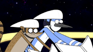 S7E11.169 Mordecai and Rigby are Ready