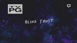 Blindtrust titlecard